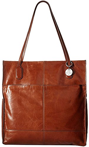 Hobo International Handbags Vintage Leather Finley Tote Bag – Henna