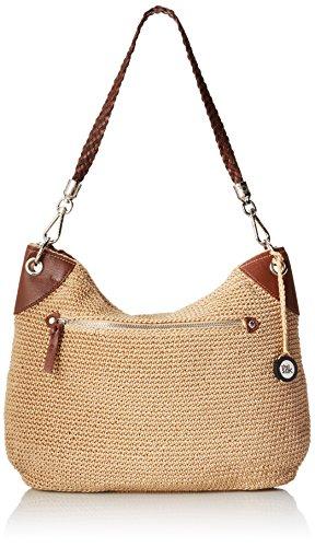The Sak Portola Hobo Shoulder Bag