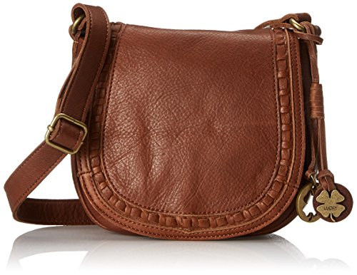 Lucky Brand Modesto Flap Cross Body