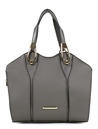 Scarleton Stylish Modern Satchel H1863