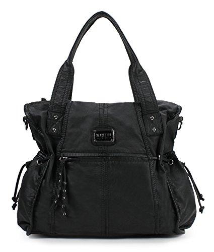 Scarleton Everyday Fashionable Shoulder Bag H1731