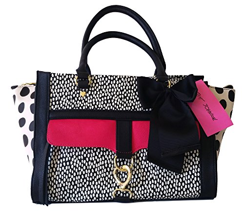 Betsey Johnson Satchel – BM17235