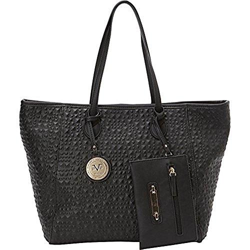 V1969 Italia by VERSACE Italia Designer Handbags Women's Sistine Convertible Tote