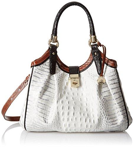 Brahmin Elisa Top Handle Bag