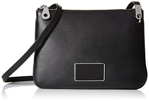 Marc by Marc Jacobs Ligero Double Percy Cross-Body Bag