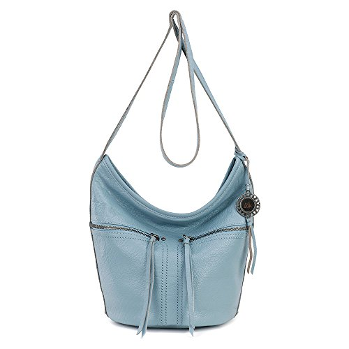 The Sak Newport Bucket Shoulder Bag
