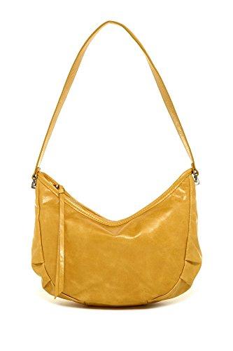 Hobo The Original Sylvie Leather Hobo Shoulder Bag, Sole