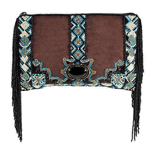 Mary Frances Ponderosa Handbag