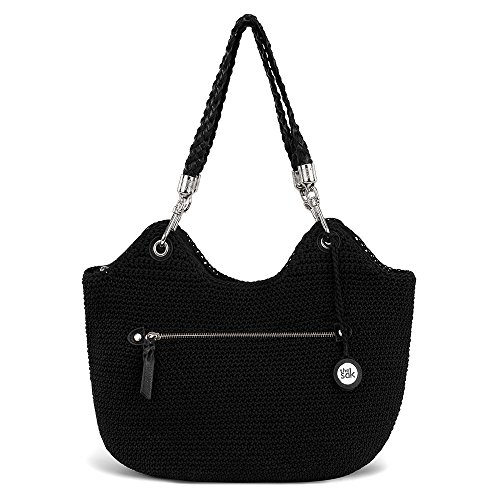 The Sak Indio Satchel Crochet