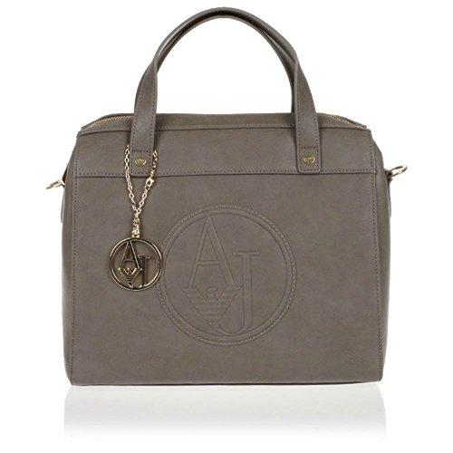 Armani Jeans Bauletto Bag Top Handle