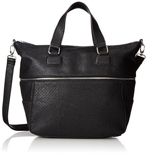 BCBGeneration Owen The Zipper Tribute Top Handle Bag