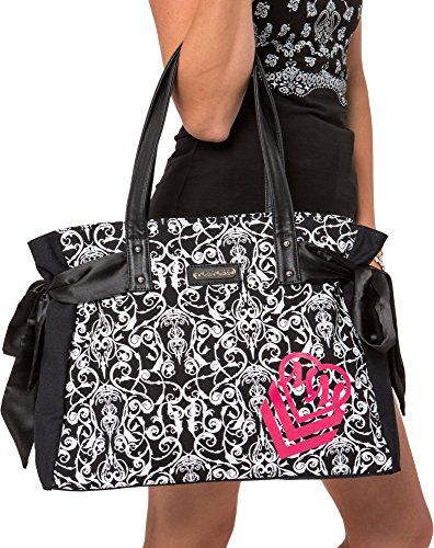 Metal Mulisha Junior's Captive Purse
