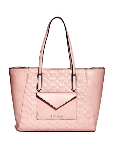 G by GUESS Women's Fairwood Quilted Tote