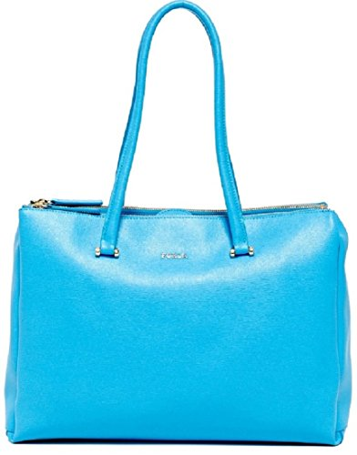 Furla Lotus Medium Handbag Atlantic