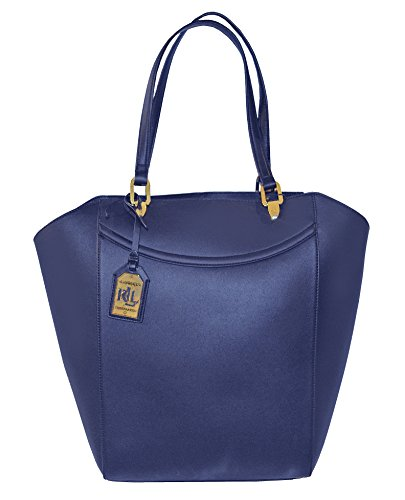 LAUREN Ralph Lauren Lexington Tote Bag Handbag Purse