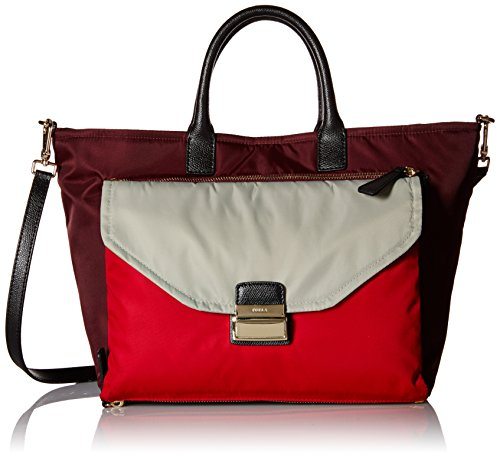 Furla Magia Medium Tote Satchel Bag