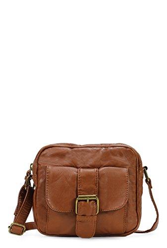 Scarleton Soft Belt Accent Crossbody Bag H1813
