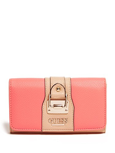 GUESS Women's Mylene Slim Wallet