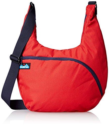 KAVU Women's Singapore Satchel Bag