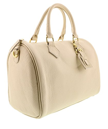 HS5176 LUNA Satchel/Top Handle Bag