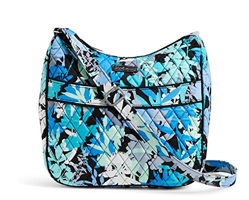 Gorgeous Vera Bradley Carryall Crossbody Handbag in Camofloral