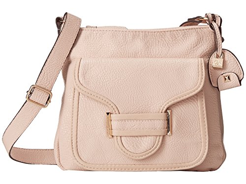 Jessica Simpson Leah Cross Body Bag, Light Taupe, One Size