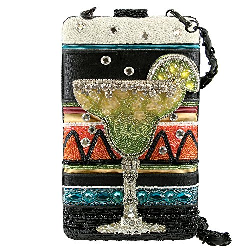 Mary Frances Margarita Time Handbag