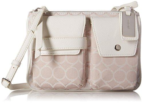 Nine West Pop Pocket Cross Body Bag