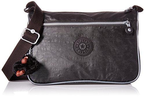 Kipling Callie Crossbody Bag, Black, One Size