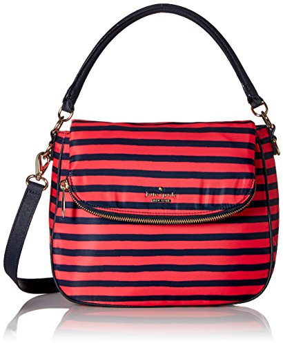 kate spade new york Classic Nylon Small Devin Shoulder Bag