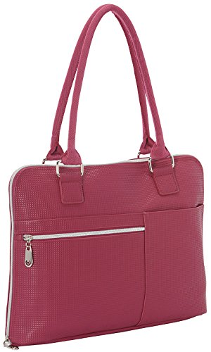 Hobo International Handbags Urban Oxide Commute Tote Bag Mulberry