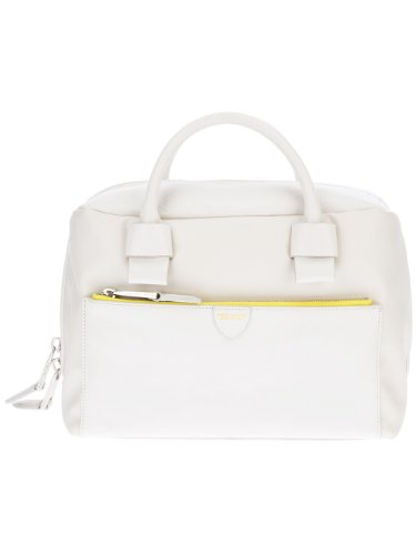 Marc Jacobs Antonia in White