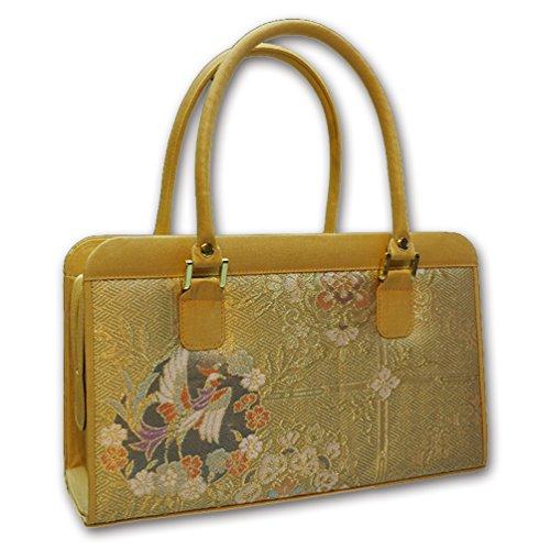 Yiling Women Top Handle Handbag Banquet Elegance Handmade K'o-ssu Chinese Luxury