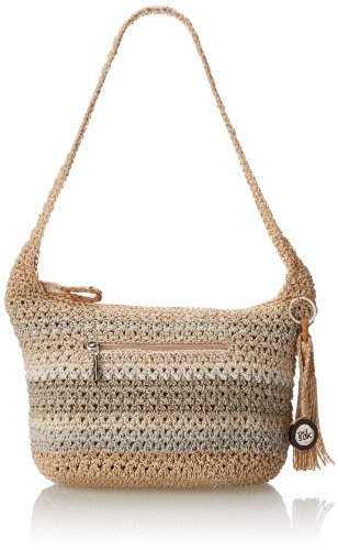 The SAK Casual Classics Small Shoulder Bag