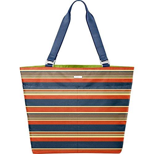 Baggallini Carryall Travel Tote Bag