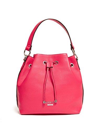 GUESS Women's Largo Drawstring Bucket Bag