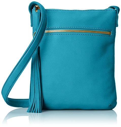 HOBO Supersoft Sarah Cross-Body Handbag
