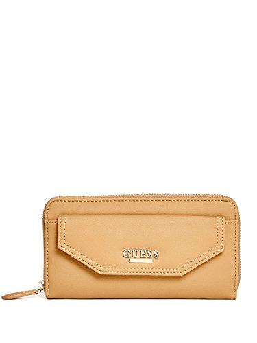 GUESS Women's Gracie Zip-Around Wallet