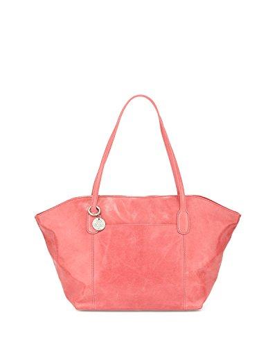 HOBO Vintage Patti Tote Handbag,Rosewood,One Size