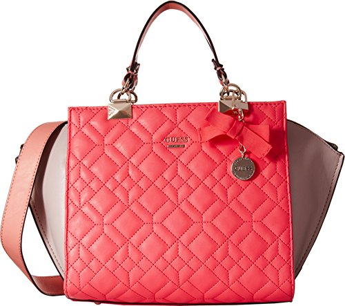 GUESS Women's Ines Passion Multi Tote