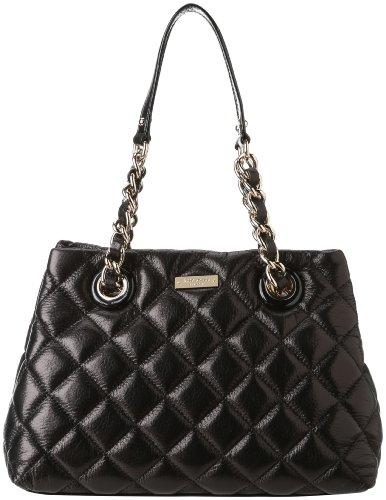 Kate Spade New York Gold Coast Maryanne Shoulder Bag Black One Size