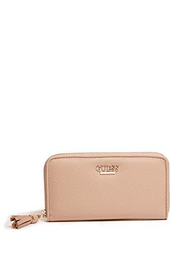 GUESS Women's Laila Zip-Around Wallet