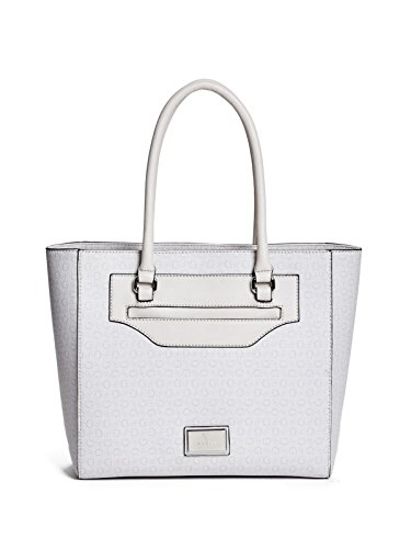 7a247d3868 GUESS Women s Daly Signature Logo Tote