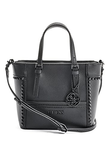 GUESS Delaney Mini Studded Tote