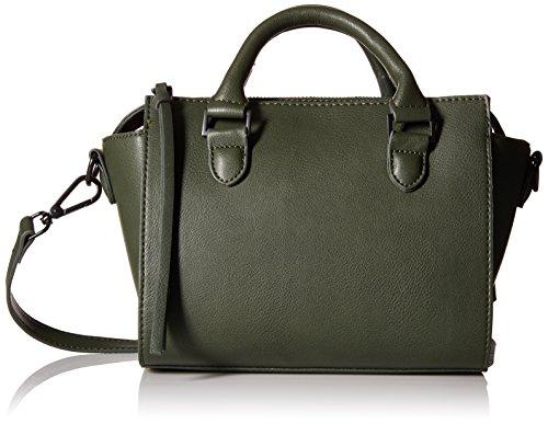 Steve Madden Bwilla Mini Cross-Body Convertible Top-Handle Bag