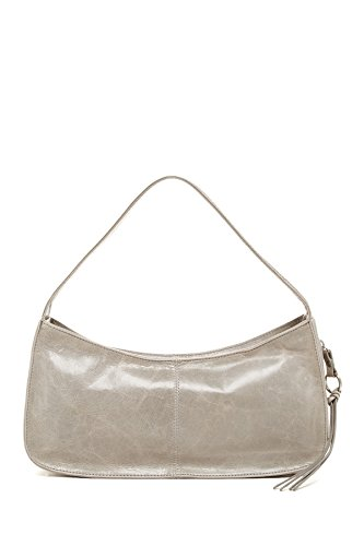 HOBO Vintage Violette Small Hobo Shoulder Bag, Cloud