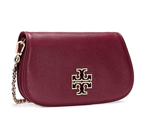 Tory Burch Britten Cluth Red Agate Style number 31159573
