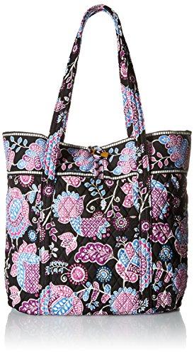 Vera Bradley Vera Tote Bag, Alpine Floral, One Size