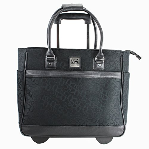 Kenneth Cole Reaction Copy That Wheeled Business Tote