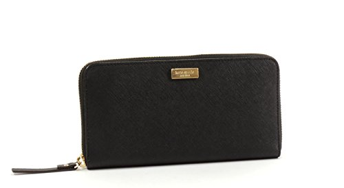 Kate Spade Newbury Lane Neda Clutch Wallet